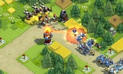 Vietnamese mobile game a hit in Korea, China app stores