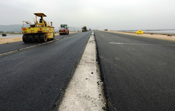 New $556m Ha Long expressway to open in early September