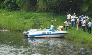Body of Norwegian man found in river in central Vietnam