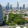 Low apartment prices, high returns make HCMC a magnet for foreign investors