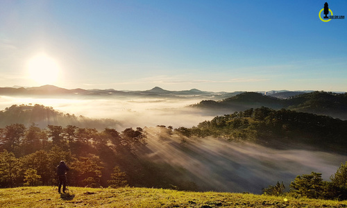 8 ways to make your Da Lat holiday one to remember