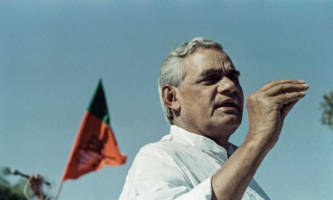 Nukes and nationalism: Former Indian PM Vajpayee
