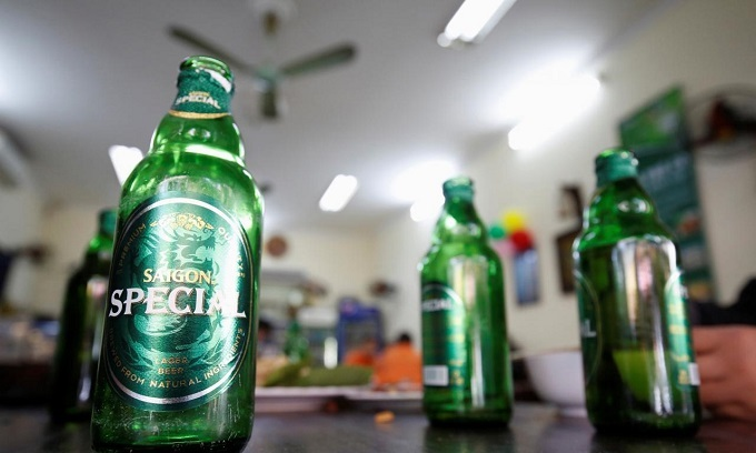 ThaiBev to intensify Vietnam focus after lackluster 3Q