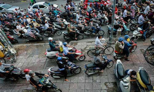 Vietnam among 10 most interesting destinations, top globetrotter says