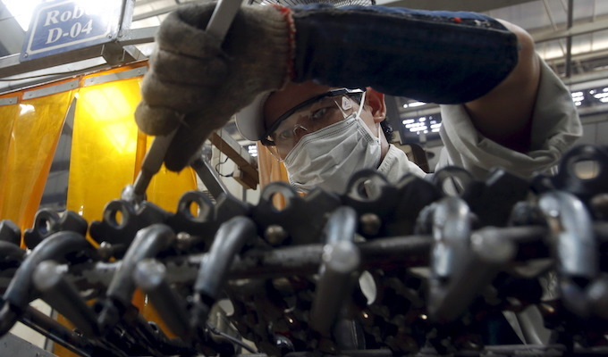 Vietnamese firms conspicuously absent as auto parts industry thrives