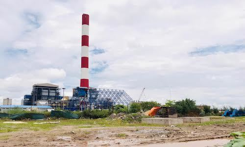PVN wants deposits unfrozen to fund delayed, cash-strapped power plant