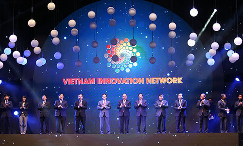 Vietnam launches innovation network to tap diaspora expertise