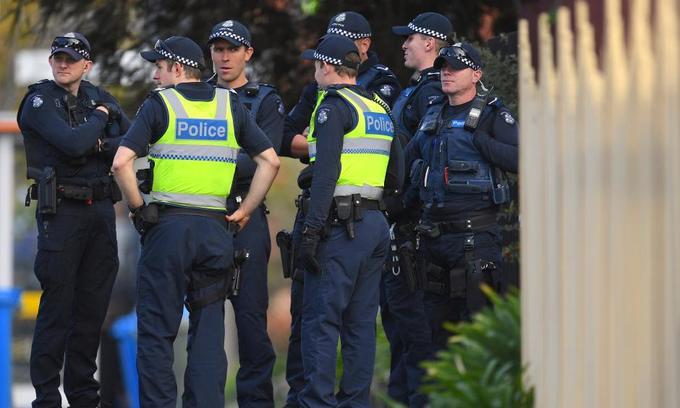 Vietnamese Australian jailed 25 years for girlfriend's murder
