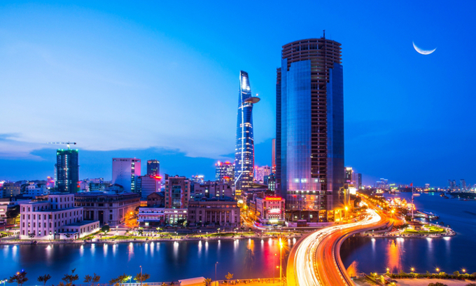 Japan top investor in Vietnam, has interests in multiple sectors