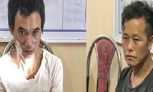 2 more arrested in crackdown on Vietnam's drug valley