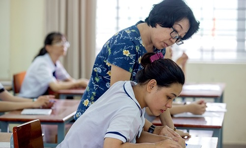 Vietnam's higher education spending remains abysmally low