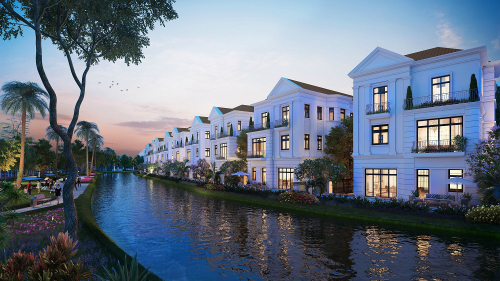 Vingroup envisions a world class transformation