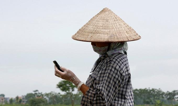 Vietnam telecom firm Viettel eyes Philippine market