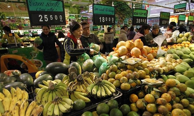 Thai retailer Central Group has $500 mln expansion plans in Vietnam