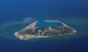 Vietnam concerned about possibility of nuclear power plans in troubled waters