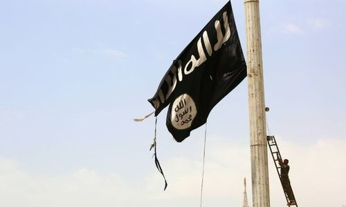 Three Southeast Asians in IS beheading video blacklisted by US
