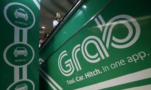 Vietnam authorities a spoke in Grab's wheel