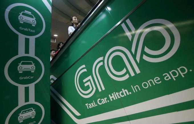 Vietnam authorities a spoke in Grab's wheel