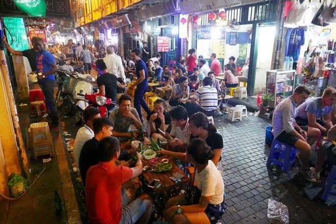 Vietnam a top three global adventure travel destination: TripAdvisor