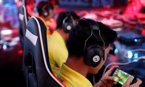 China Arena of Valor champ as esports make Asian Games debut