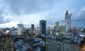 Foreigners big investors in Hanoi, HCMC 5-star hotels