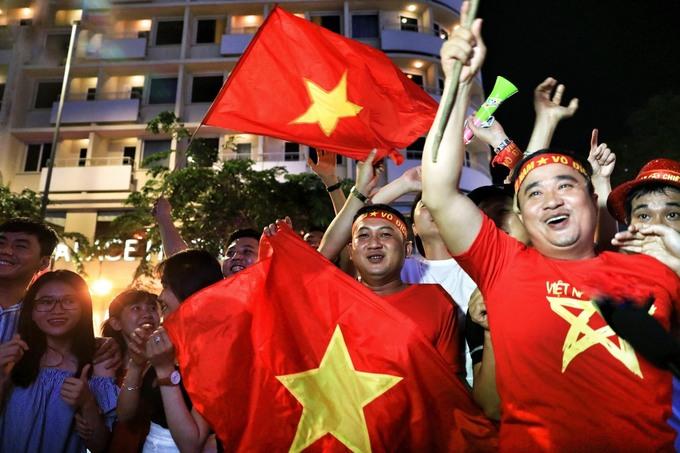 Google searches for Vietnam-Syria soar as quarterfinal match nears