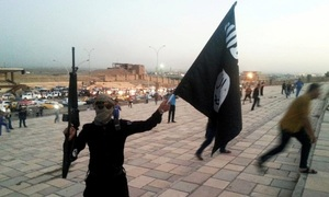 Head of Islamic State in Afghanistan killed, government says