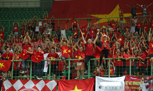 Spike in Indonesia tour prices as Vietnam enters Asiad semis