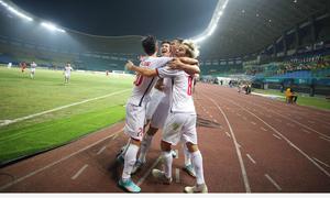Vietnam dares to dream of Asiad final