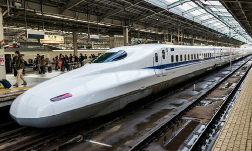 Feasibility report ready for Vietnam's $58 billion high-speed railroad