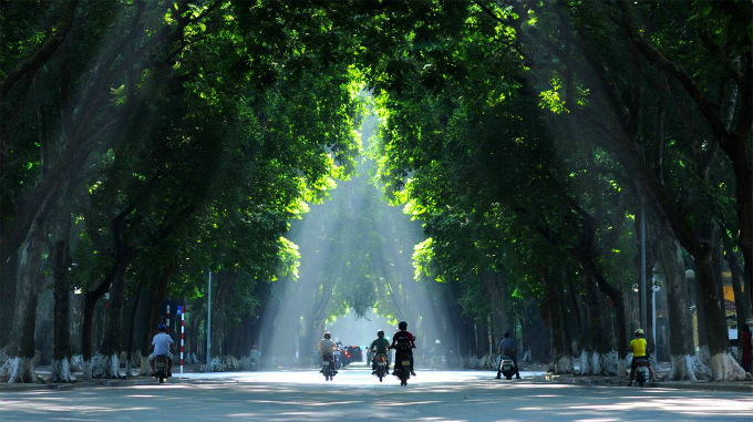 Hanoi, HCMC make it to list of 15 best Asian places to visit
