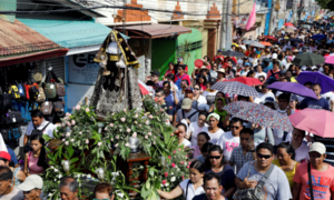 Bombing at Philippine street festival leaves one dead, wounds 35: officials