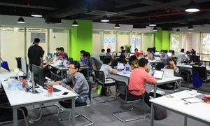 More than 80 pct of IT workforce has start-up dreams: survey