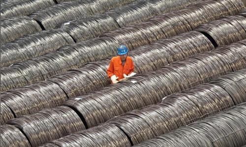 Manufacturing remains atop FDI list