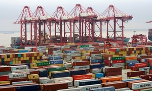 Trump ready to ratchet up China trade war with more tariffs: report