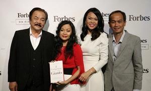 New ForbesBooks release narrates a Vietnamese David vs Goliath story