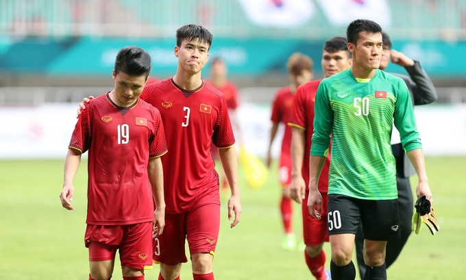 We shall overcome, says Vietnam's football coach