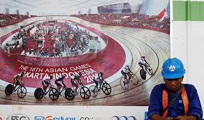 Indonesia to bid for 2032 Olympics after Asiad success