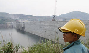 Vietnamese engineer fined for spreading false dam breach rumor