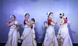Onam celebration in Saigon fetes Indian diversity
