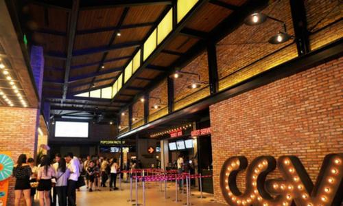 Phuong Nam makes distress sale of stakes in CGV cinemas