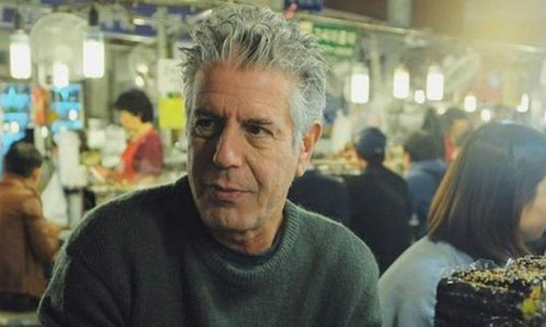 Take a tour of Anthony Bourdain's Vietnam haunts