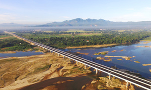 Legal complications remain for foreign investment in Vietnam infrastructure