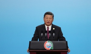 China's Xi offers another $60 billion to Africa, but says no to 'vanity' projects
