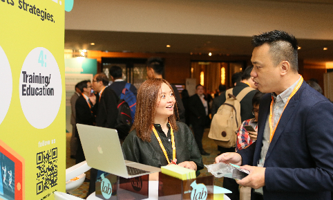 Mega promotion to spotlight Hong Kong's professional services, branded products