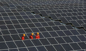Pricing incentive for Vietnam solar power projects extended