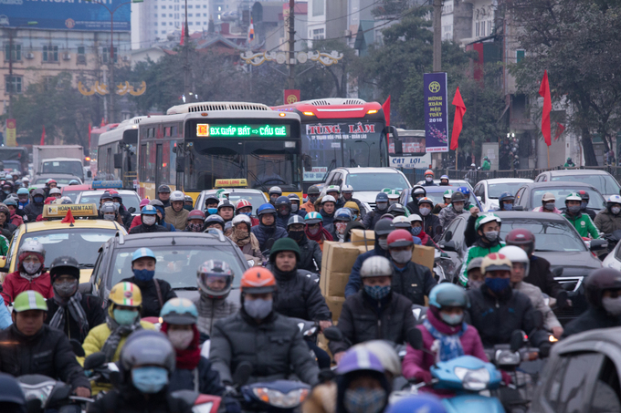 A Qiq fix: e-vehicles to ease Vietnam's traffic woes