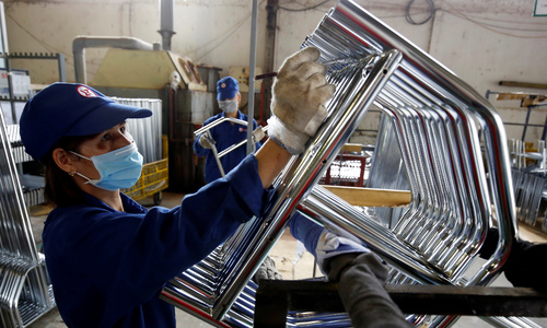 Gender equality: The competitive edge of business