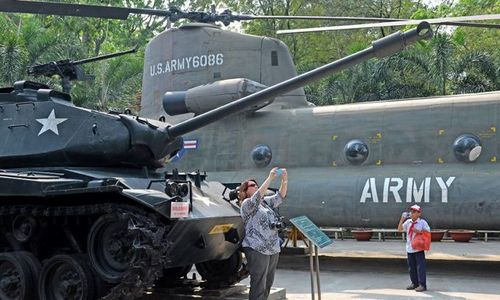 Saigon's war crimes museum named among world's top 10 by TripAdvisor