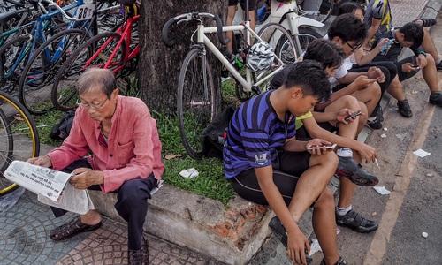 Made in Vietnam networks needed to bring Google, Facebook to heel